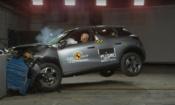 More stringent crash tests launched for 2020
