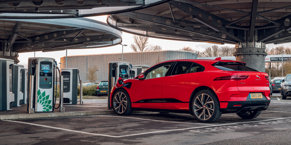 Electric cars top UK bestsellers list for April 2020