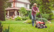 Five lawn mower features that help make mowing easier