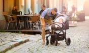 Most popular pushchairs for summer 2020 under £400