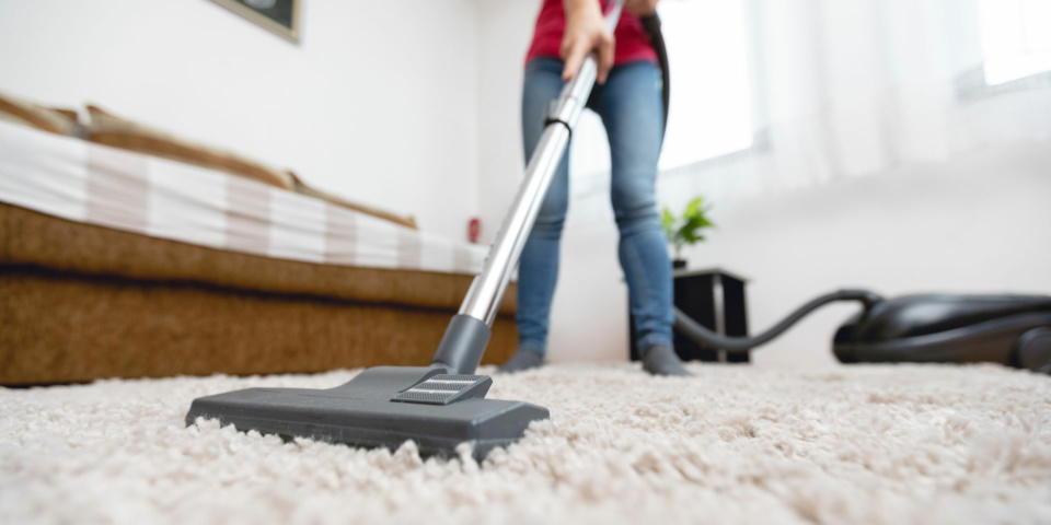 Why a HEPA filter doesn't guarantee your vacuum cleaner will keep allergens at bay