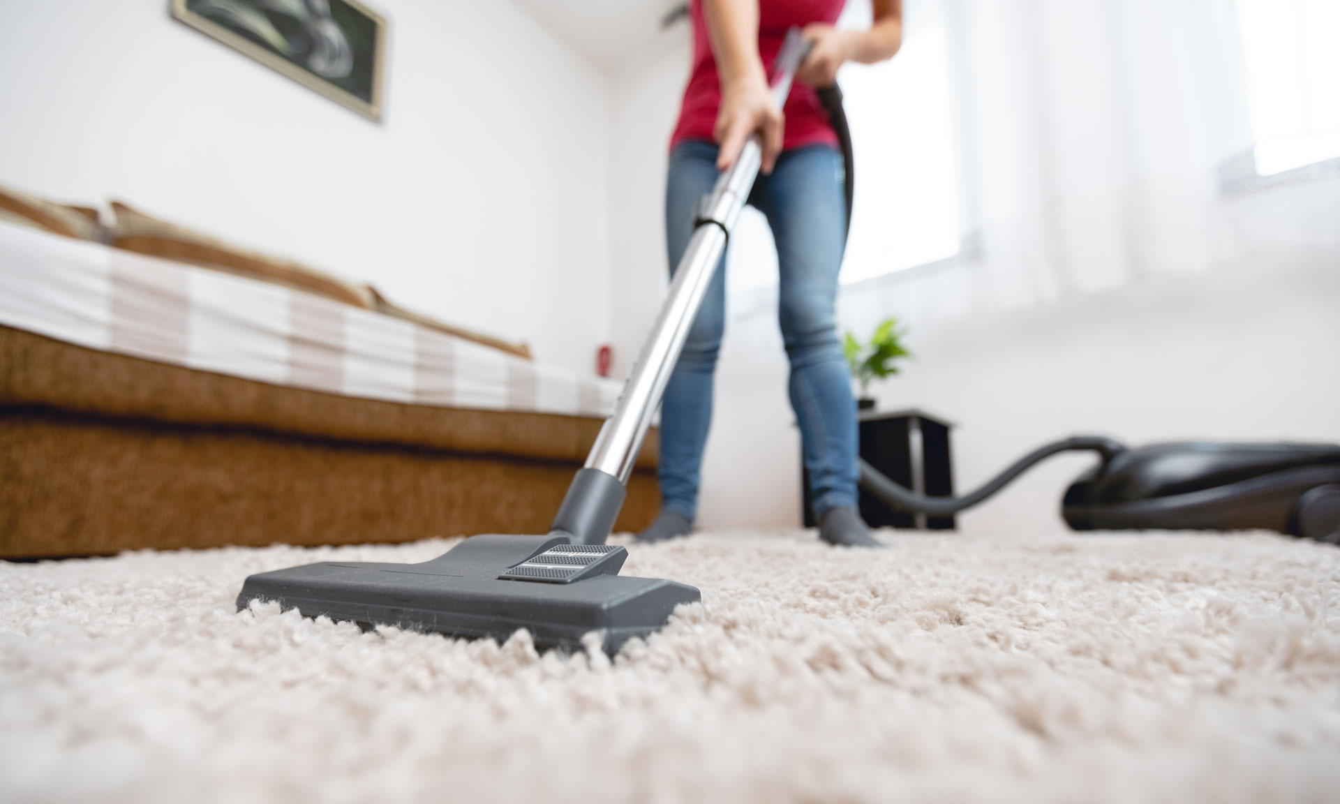 Why a HEPA filter doesn't guarantee your vacuum cleaner will keep allergens  at bay – Which? News