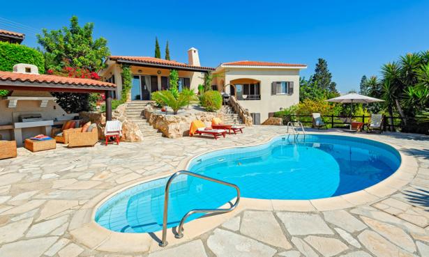 Villa holiday refunds