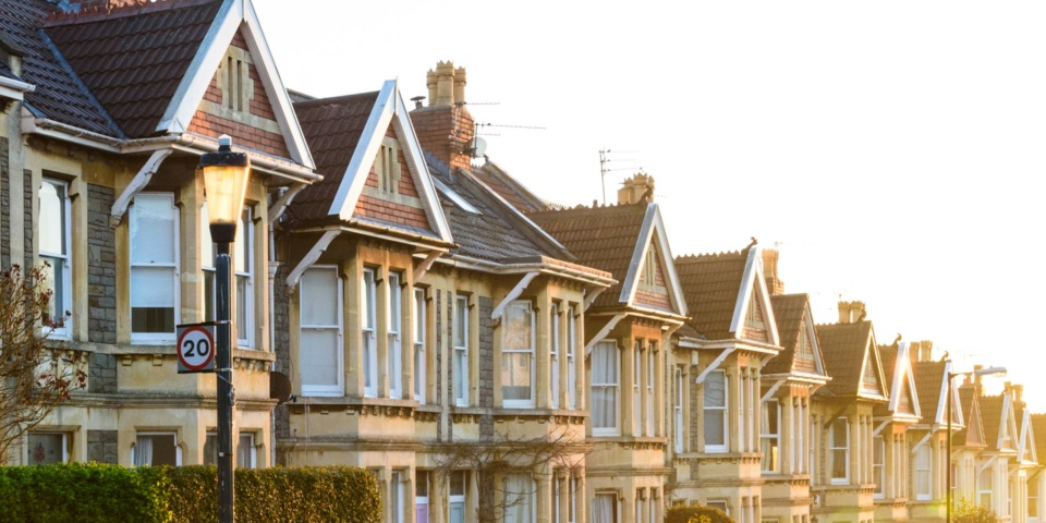 What does the coronavirus lockdown mean for home insurance?