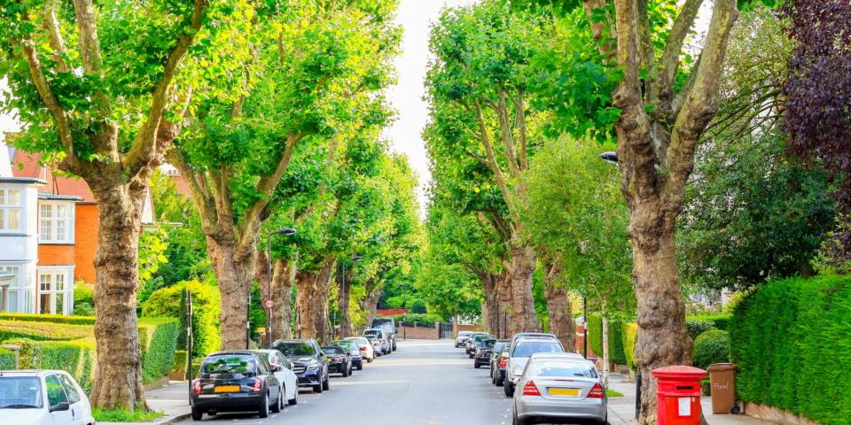 Revealed: how lockdown has changed house buyers' property priorities