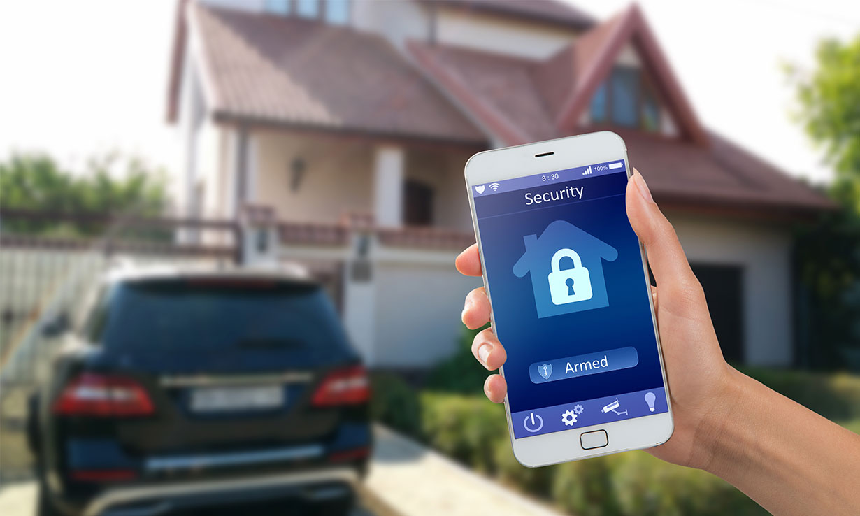 Are smart burglar alarms safe to use? – Which? News