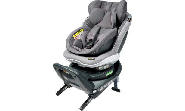Besafe iZi Twist B car seat