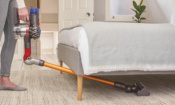 Dyson takes on Shark with new flexible cordless vacuums