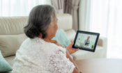 How older people can have a successful video GP appointment