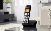 Panasonic cordless home phones from £30 on test