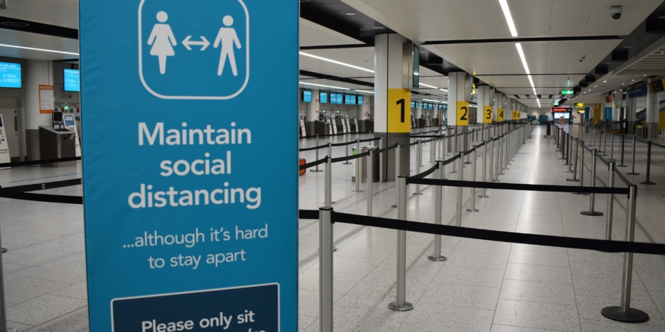 Airports, airlines and destinations: how will coronavirus change our summer holidays?