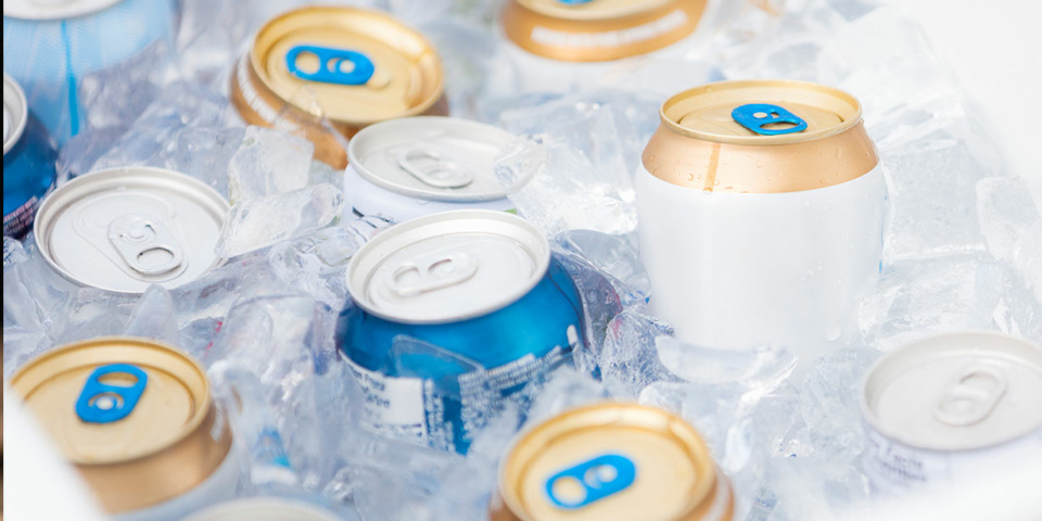 What's the fastest way to chill your beer?