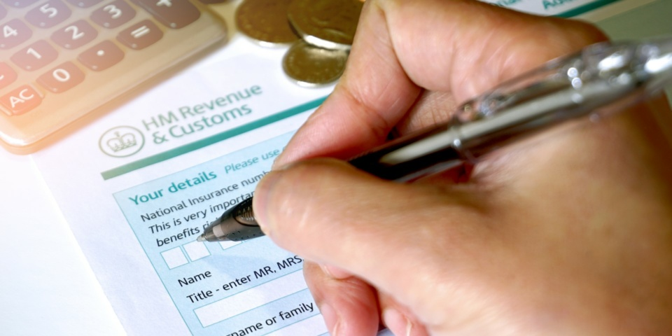Five reasons you should file your tax return early
