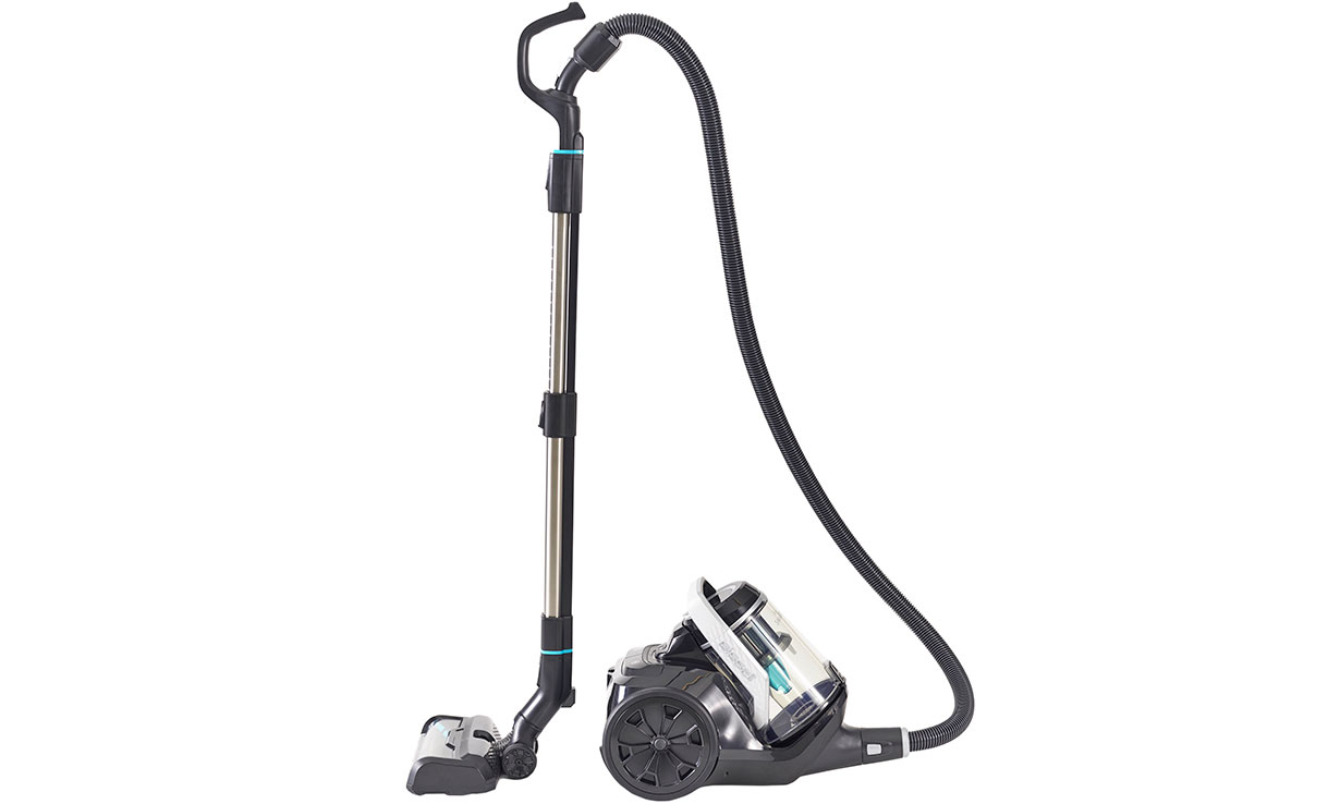A product picture of the Bissell SmartClean Pet 2228A vacuum cleaner