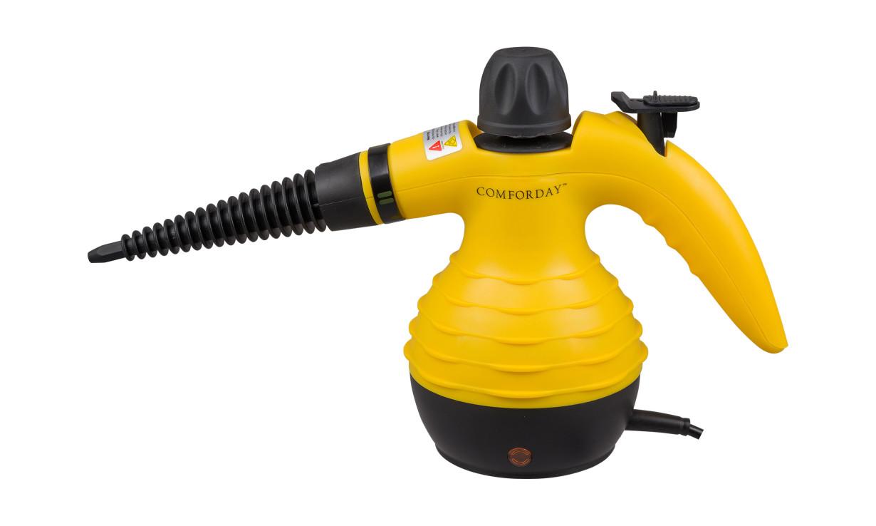 Comforday Multi-Purpose Handheld Steam cleaner WH11904-0170-00