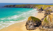 UK's best seaside towns revealed: where to avoid the crowds