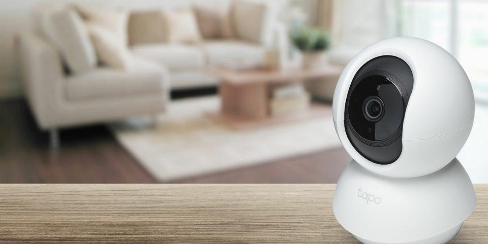 TP-link camera security flaw discovered in Which? tests as 'IoT law' moves closer