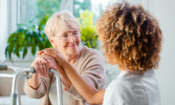 Five challenges of arranging home care for an older person