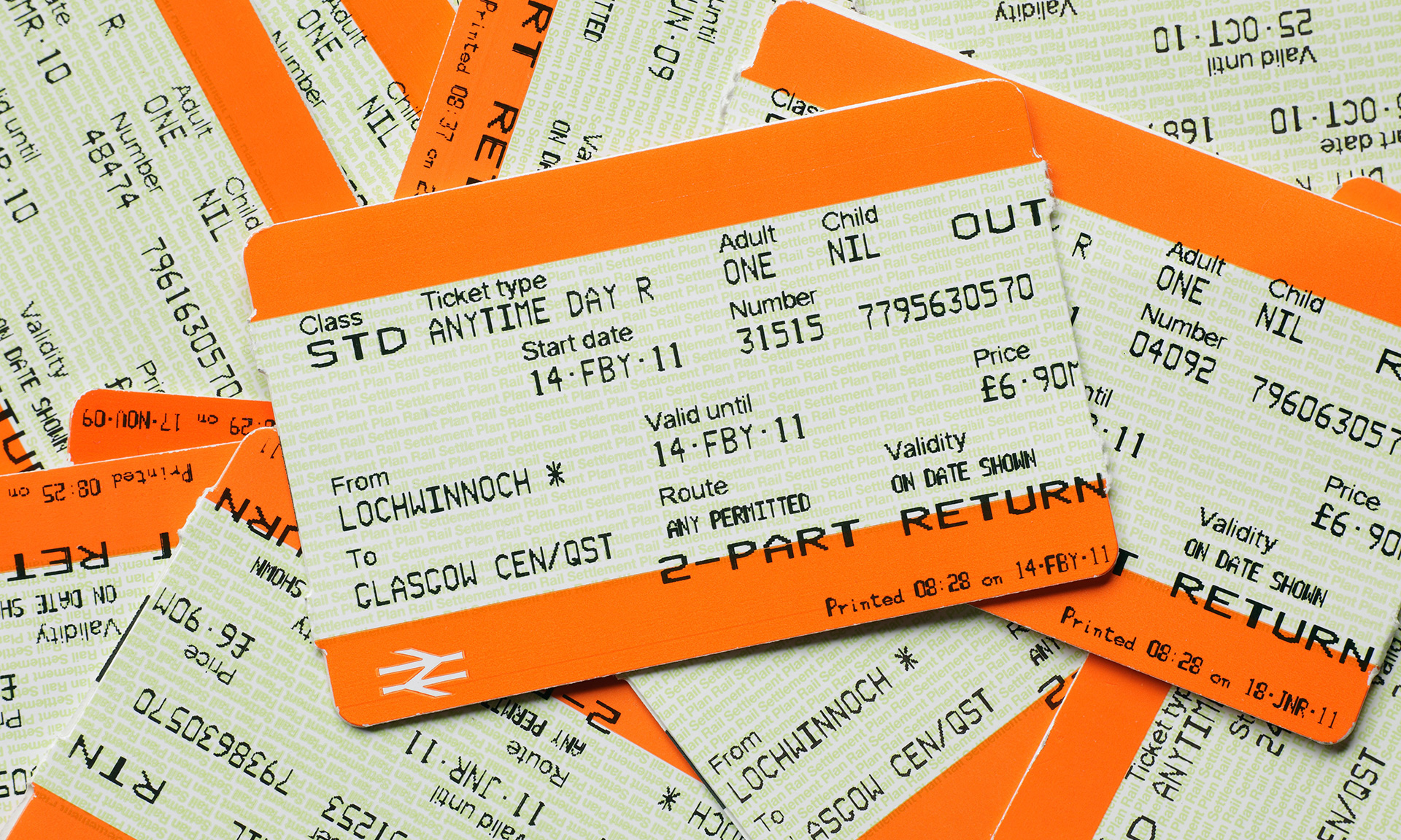 How much can flexible train tickets save commuters? – Which? News