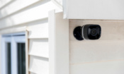 Protect your home with an outdoor security camera