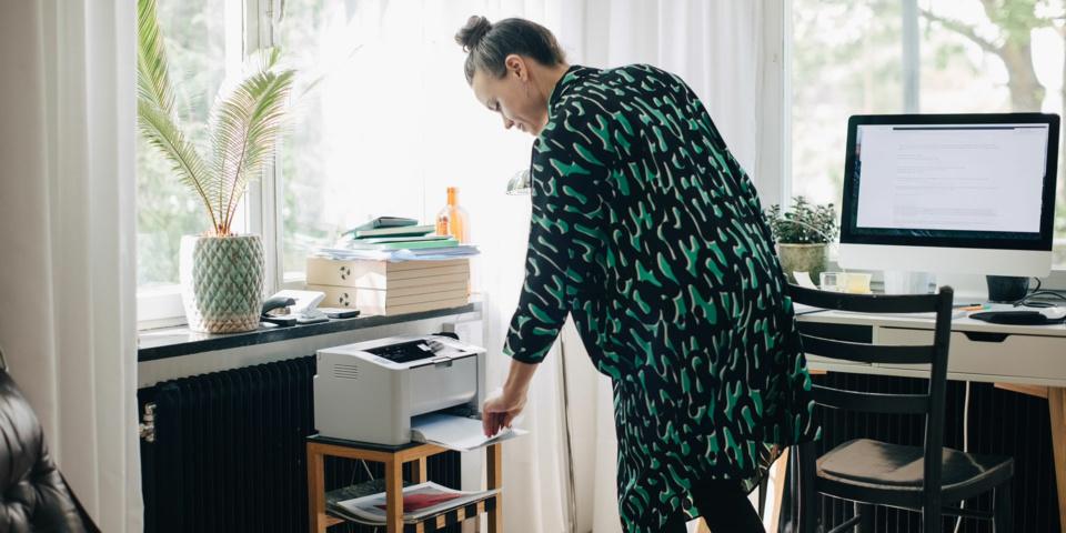 Third-party printer ink: three common worries debunked