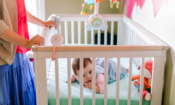 Which? warns parents not to use a security camera as a baby monitor