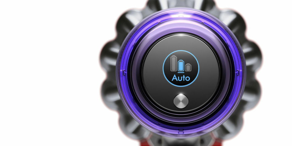 Is it worth paying extra for a vacuum cleaner with auto cleaning controls?