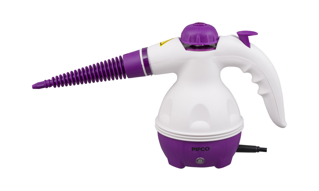 Pifco Handheld Steam Cleaner _WH11904-0169-00
