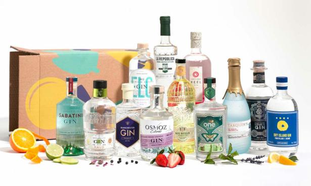 The Craft Gin Company