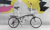 Should you snap up Aldi's cheap folding bike?
