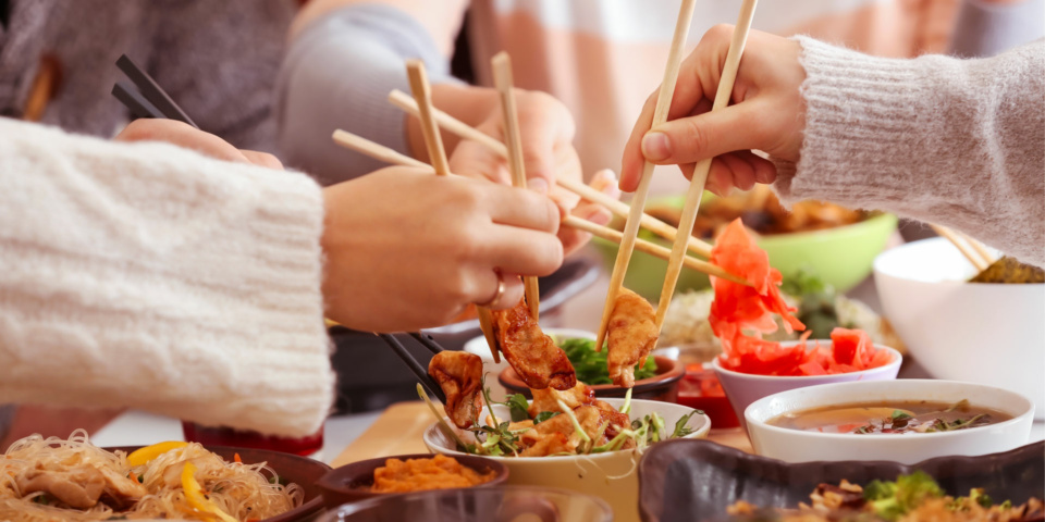 Ten expert cooking tips to create authentic Chinese cuisine at home