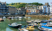 How to save on a UK holiday? Stay three miles down the road