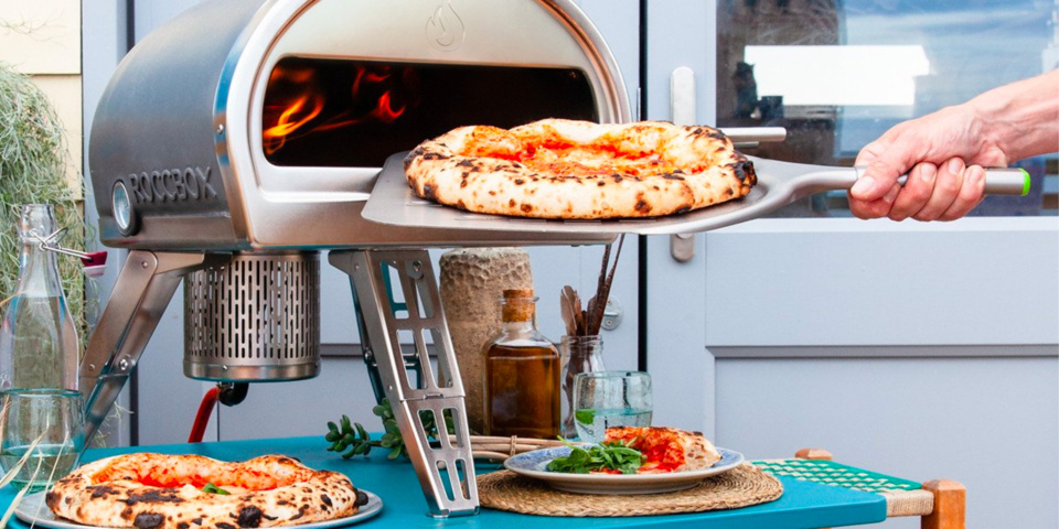 Five things to know before buying a pizza oven