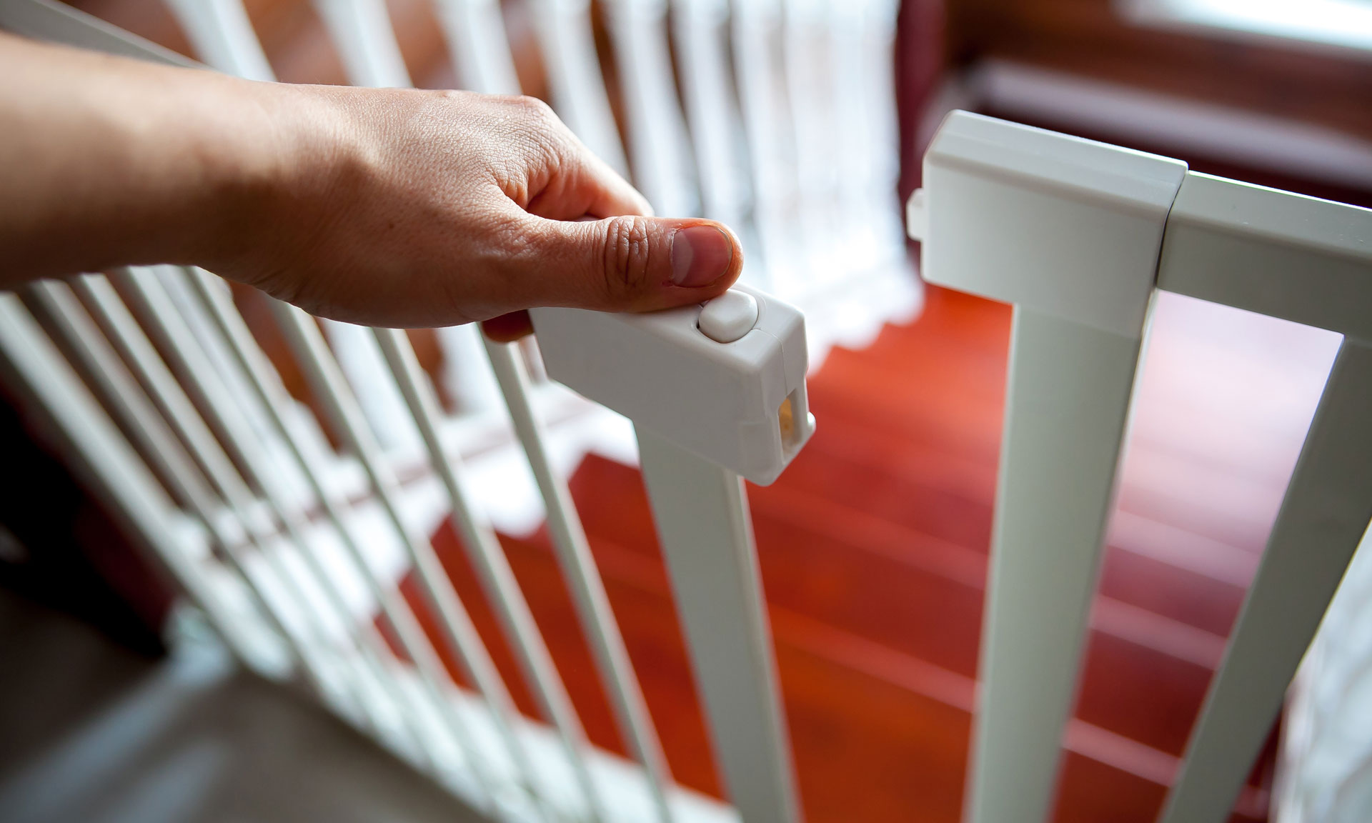 Watch Out For These 7 Mistakes When Using Your Stair Gate Which News