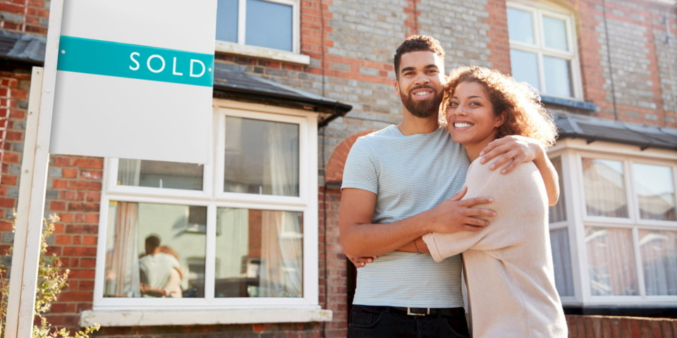 First-time buyers: could a guarantor mortgage help you on to the property ladder?