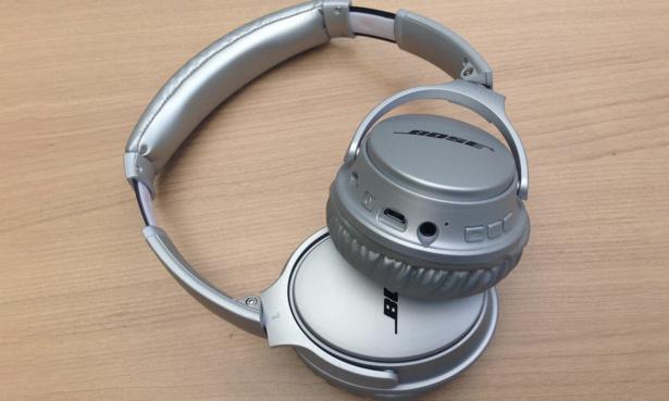 Wish headphones