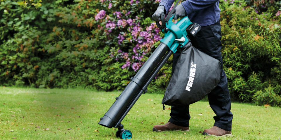 Are the Aldi leaf blower and hedge trimmer any good?