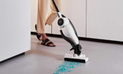 Lupe Pure cordless: can the 'sustainable' vacuum cleaner rival Dyson?
