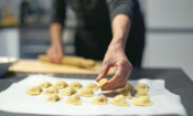 Ten expert cooking tips to create authentic Italian cuisine at home