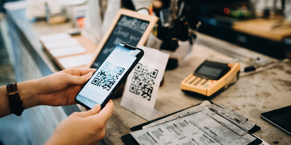What are QR codes and are they safe to use?