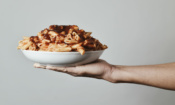 Are we eating too much or are portion sizes just too unrealistic?