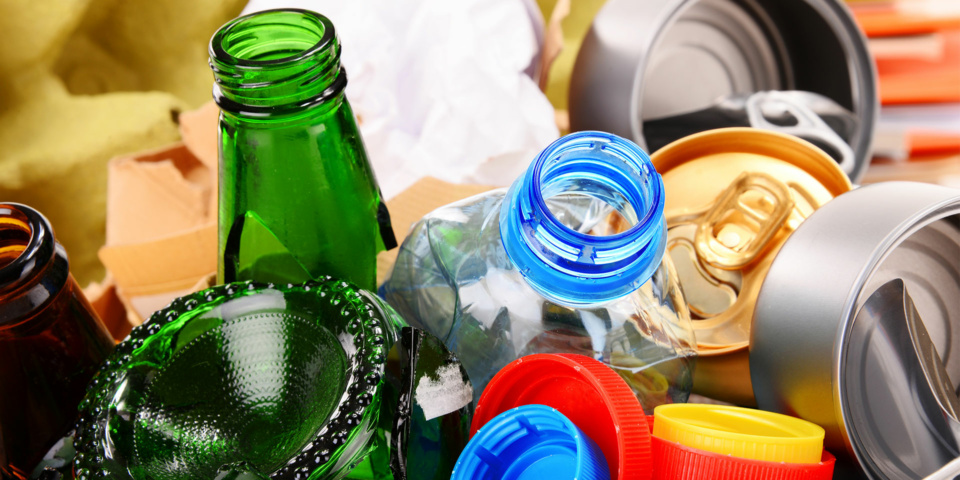 Not yet recycled: the grocery brands with a packaging problem