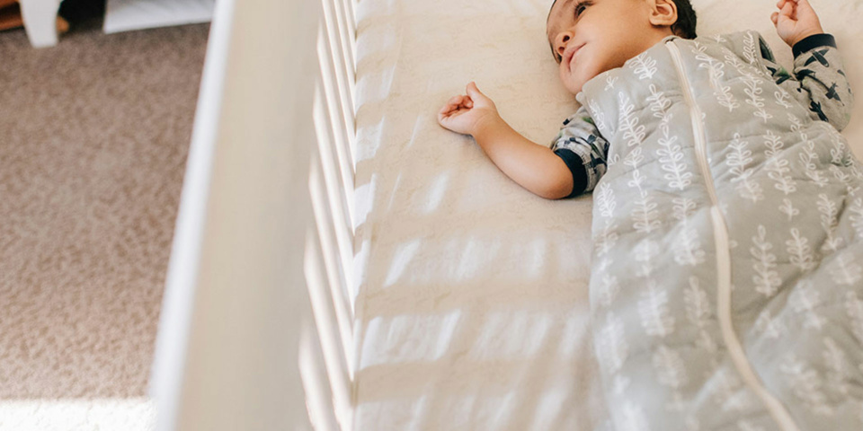 Which? safety tests uncover dangerous baby sleeping bags