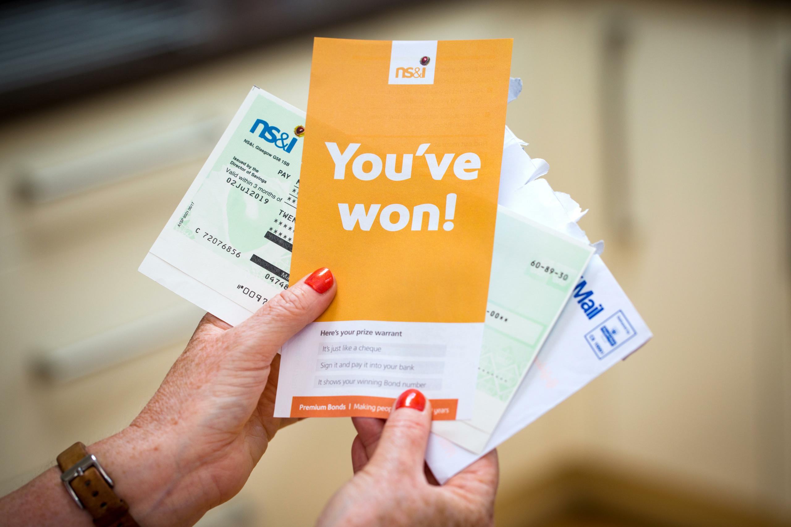 NS&I to slash nearly £30 million of premium bond prizes from December