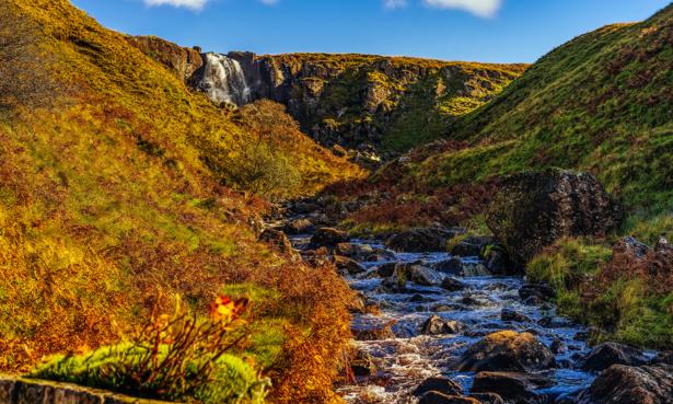 Antrim Coast and Glens