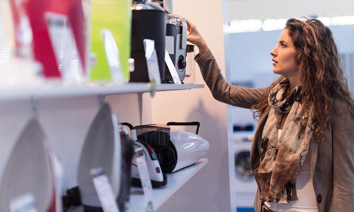 Shopping for best Black Friday appliances