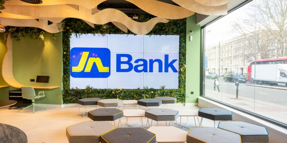 Could you find the best savings accounts with a challenger bank you've never heard of?