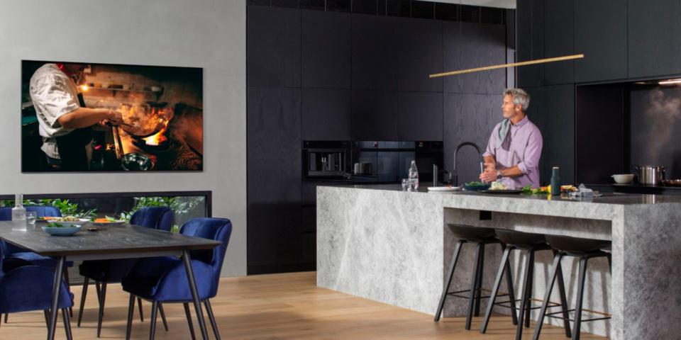 On test: Samsung 8K QLED and LG 8K Nanocell TVs