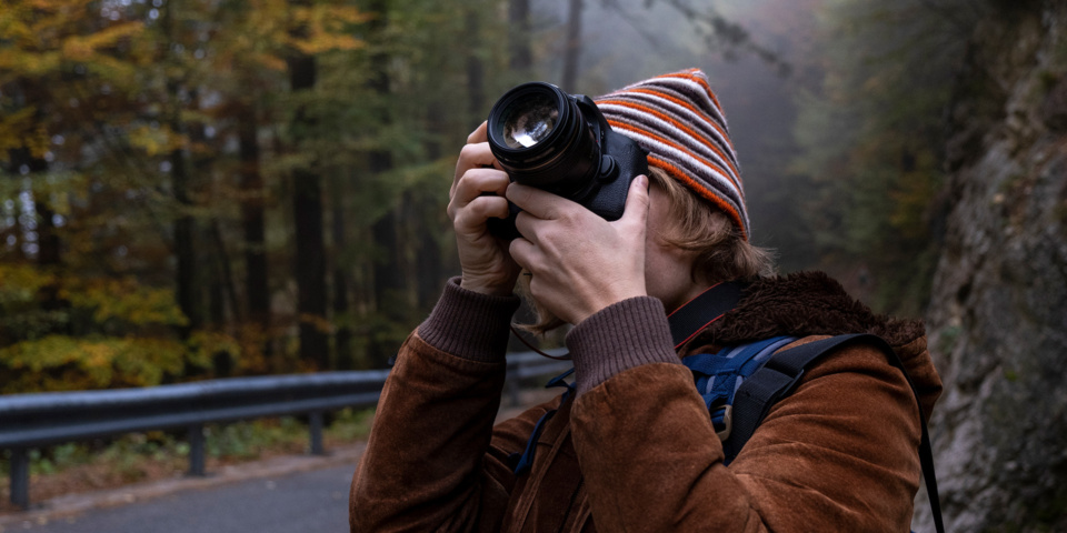 How to nail autumn and winter photography