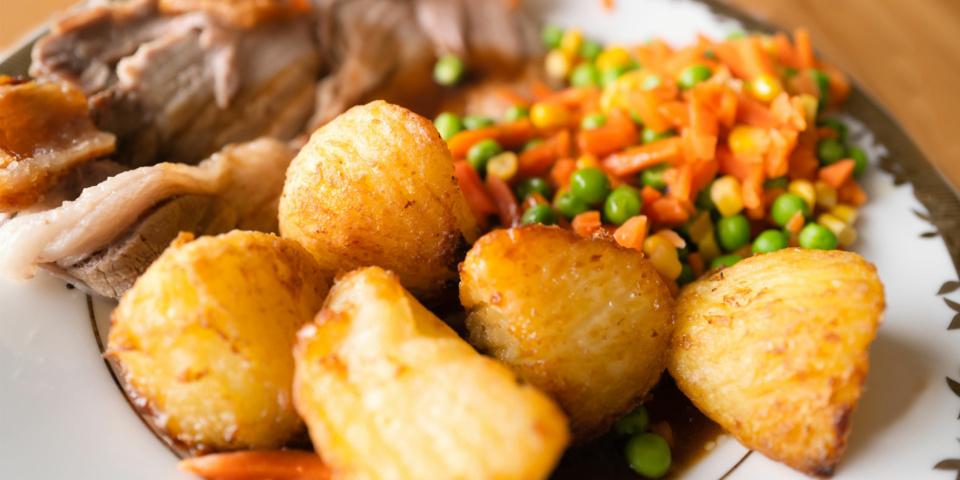 Auntie Bessie's roast potatoes beaten by supermarket in Which? taste test